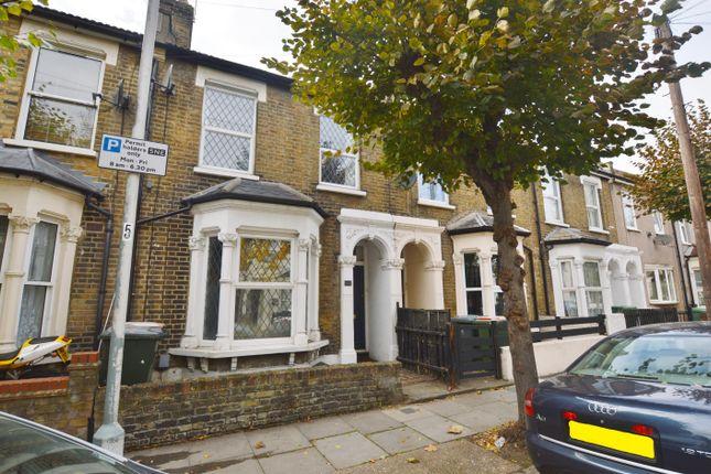 Thumbnail Terraced house for sale in Mathews Park Avenue, Stratford, London