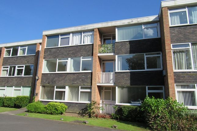 Thumbnail Flat for sale in Hampton Lane, Solihull