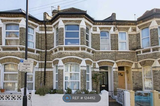 Thumbnail Terraced house to rent in Corrance Road, London