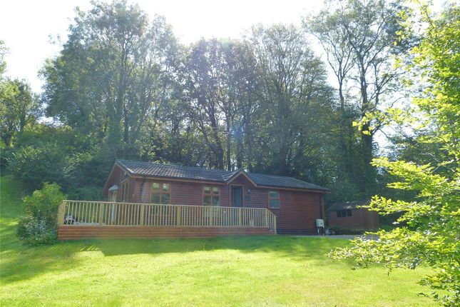 Thumbnail Flat for sale in The Beeches, Narberth, Pembrokeshire