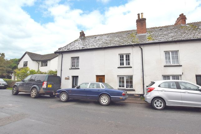 Thumbnail Terraced house to rent in Victoria Terrace, Kennford, Exeter