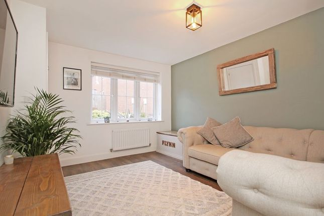 Living Room of Honeydew Way, Mosborough, Sheffield S20