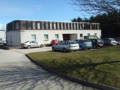 Thumbnail Office to let in Scotstown Road, Bridge Of Don, Aberdeen