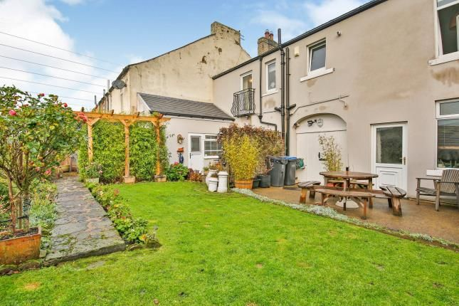 Thumbnail End terrace house for sale in California, Witton Park, Bishop Auckland, County Durham
