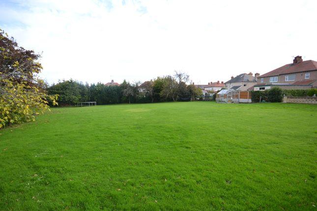 Garden 4 of Bryn Awel Avenue, Abergele LL22
