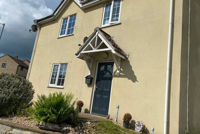 Thumbnail Town house to rent in The Old Coal Yard, Crewkerne