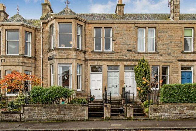 Thumbnail Flat for sale in 121 Morningside Drive, Edinburgh