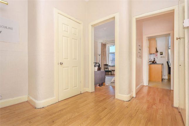 Hallway of Flat 2/3, Dixon Avenue, Crosshill, Glasgow G42