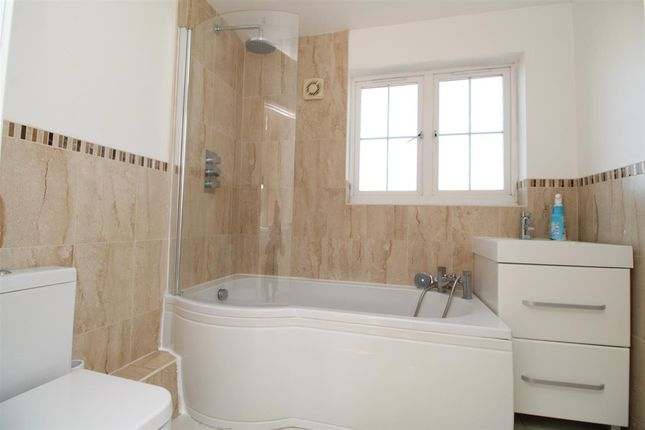 Family Bathroom of Radvald Chase, Stanway, Colchester CO3