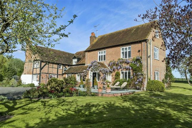 Thumbnail Detached house for sale in Ockham Road, Ockham, Surrey