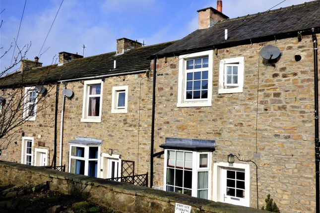 Thumbnail Terraced house for sale in Hallams Yard, Skipton