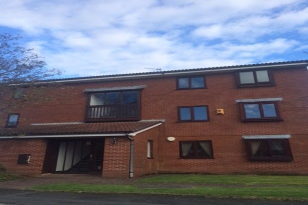 Thumbnail Flat to rent in Middlebrook Drive, Lostock