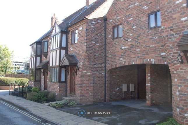 Thumbnail Semi-detached house to rent in Friars Lane, Beverley