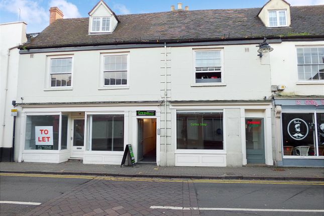 Thumbnail Flat for sale in Port Street, Evesham, Worcestershire