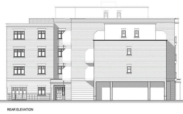 Picture No. 05 of High Street, Edgware HA8