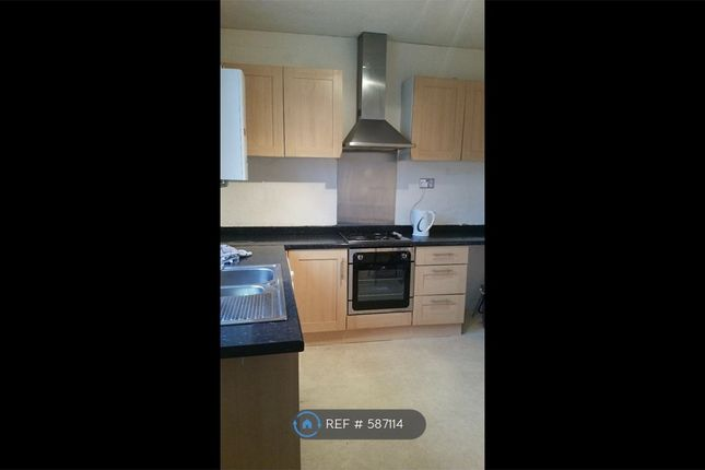 Thumbnail Flat to rent in Grangemouth, Falkirk