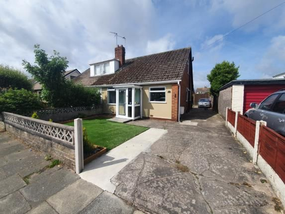 Thumbnail Semi-detached house for sale in Rochester Avenue, Thornton-Cleveleys, Lancashire, .
