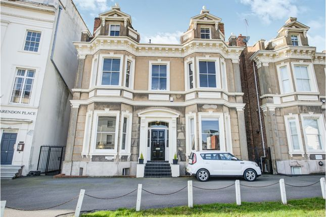 Thumbnail Flat for sale in Sherbourne Place, Clarendon Street, Leamington Spa