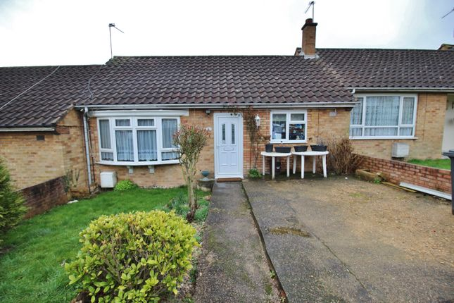 Thumbnail Bungalow for sale in Pine Road, New Southgate, London