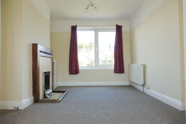 Dining Room of Churchway, Plymouth PL5