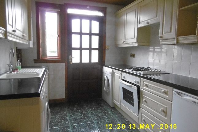 Thumbnail Terraced house to rent in Balunie Drive, Dundee