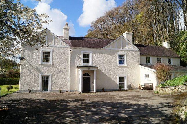Thumbnail Country house for sale in Dol Llan Road, Llandysul