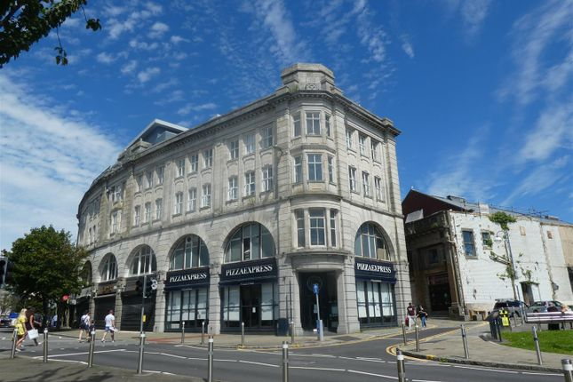 Thumbnail Property to rent in Castle Street, Swansea