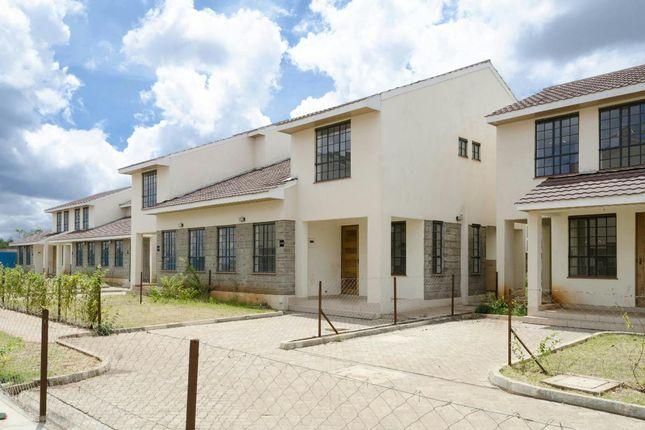 4 bed town house for sale in Embakasi Rd, Nairobi, Kenya