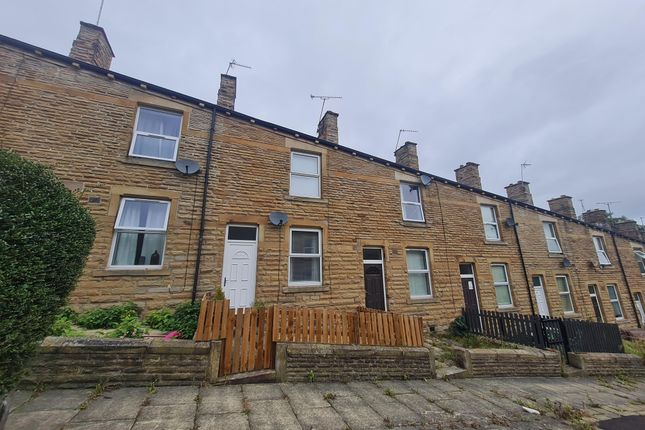 2 bed terraced house to rent in Oxford Street, East Ardsley, Wakefield WF3