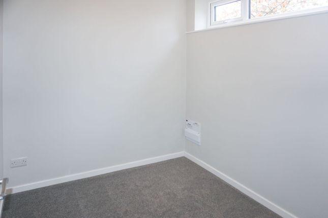 Bedroom Three of Redruth Avenue, Macclesfield SK10