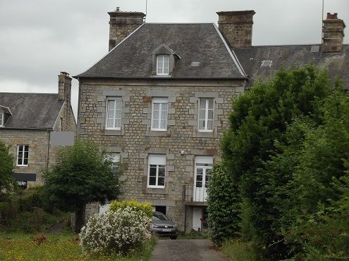 4 bed detached house for sale in Stylish Period Family Home, Manche, Lower Normandy, France