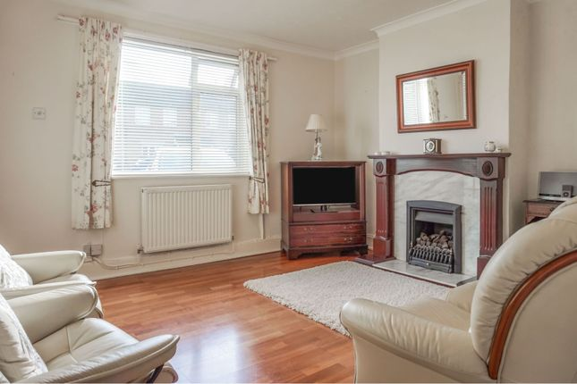 Living Room of East Street, Bicester OX26