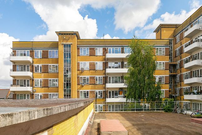 Exterior (1) of Brixton Hill, London SW2
