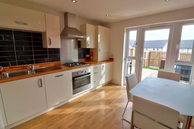 Kitchen of Loirston Road, Cove Bay, Aberdeen AB12