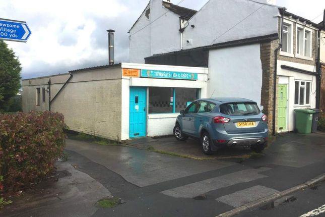 Restaurant/cafe for sale in Huddersfield HD4, UK