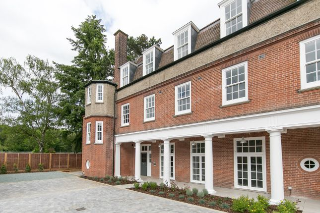Thumbnail Semi-detached house for sale in Whitmore Drive, Colchester, Essex