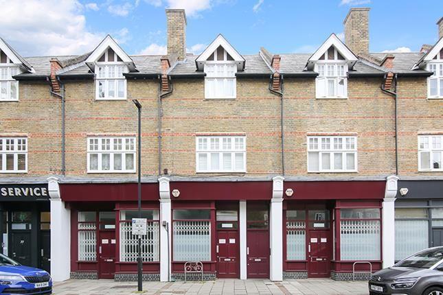 Thumbnail Office for sale in Office, 79 Lambeth Walk, London