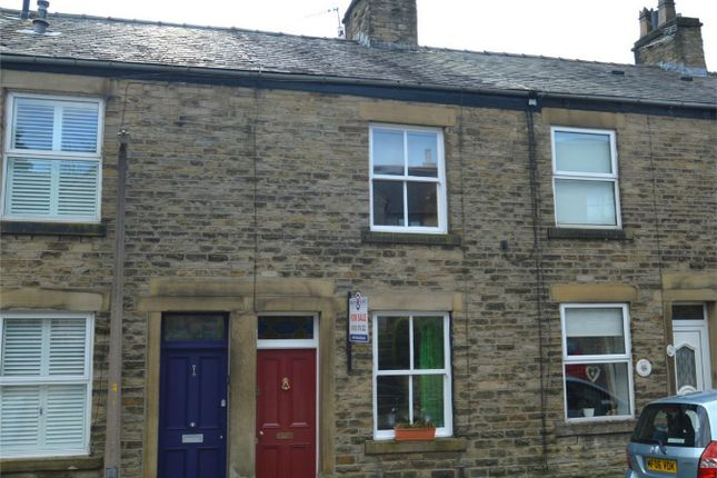 Thumbnail Terraced house for sale in Beeston Mount, Bollington, Macclesfield, Cheshire