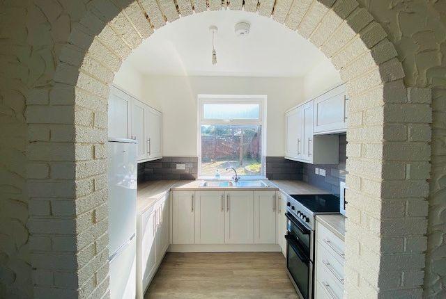 Kitchen Arch of Station Road, Filton, Bristol BS34