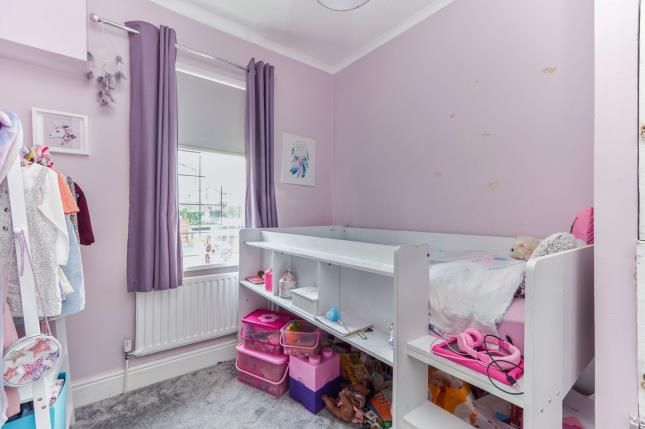 Bedroom Two of Grenville Street, Dukinfield, Greater Manchester SK16