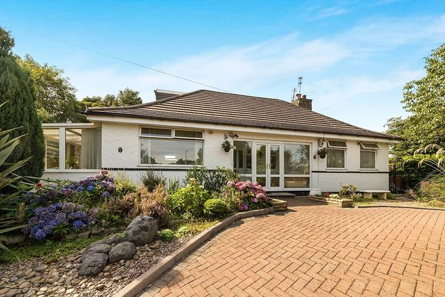 Thumbnail Bungalow for sale in Green Lane, Ashton-Under-Lyne