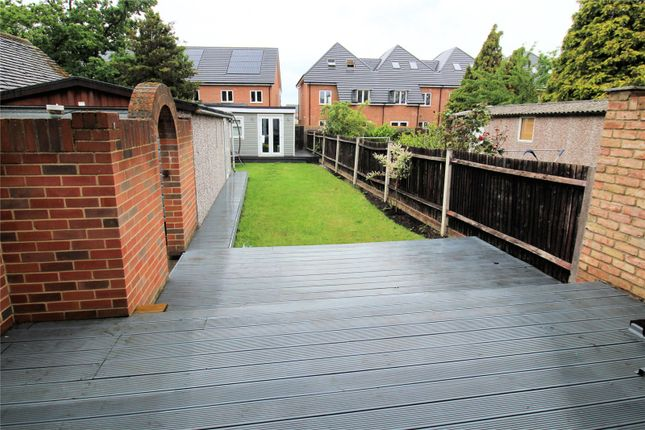 Picture No. 15 of Crombie Road, Sidcup, Kent DA15