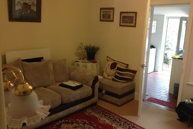 Thumbnail Room to rent in Rosetta Road, Portsmouth