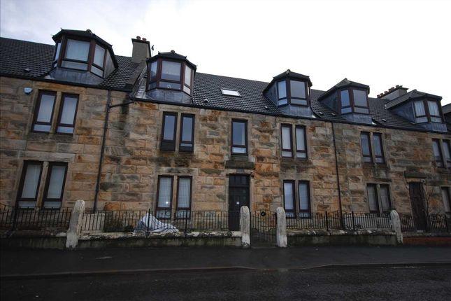 2 bedroom flat for sale in Raise Street, Saltcoats