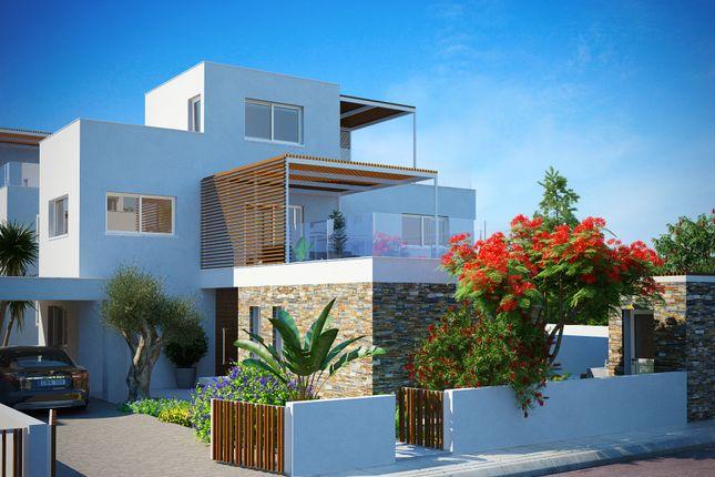 Villa for sale in Plage, Paphos, Cyprus