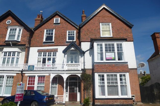 Thumbnail Flat to rent in Banner Court, Kirkley Cliff Road, Lowestoft