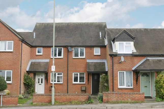 Thumbnail Property to rent in Lincoln Place, Thame, Oxfordshire