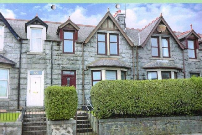 4 bed terraced house to rent in King Street, Old Aberdeen, Aberdeen AB24