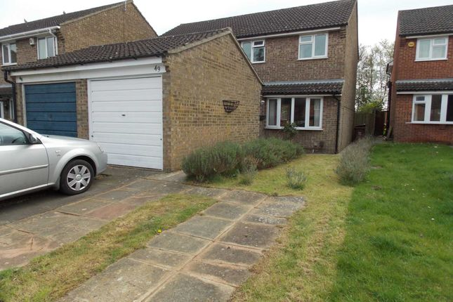 3 bed semi-detached house to rent in Shannon Road, Bicester