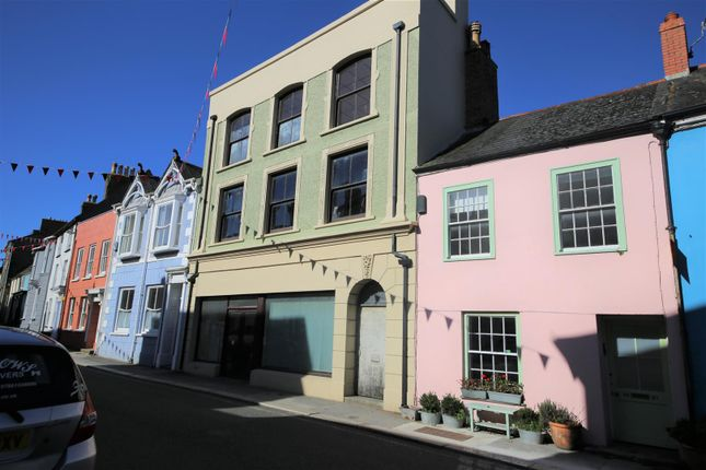 Thumbnail Property for sale in The Retreat, Broad Street, Penryn